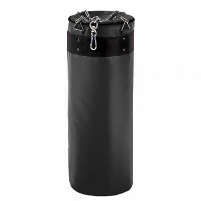 New Heavy Duty Pro Punching Bag With Chains Home Fitness Equipment Sand Bag