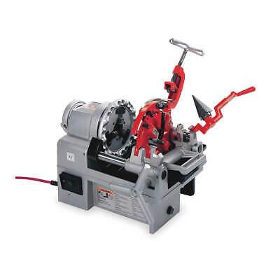 Ridgid 61142 Pipe Threading Machine 14 To 1-12