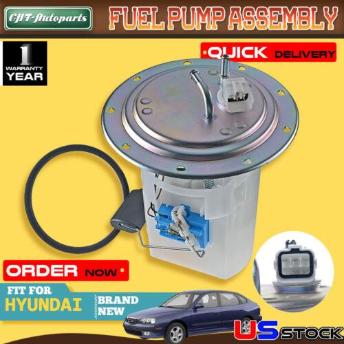 New Electric Fuel Pump Module Assembly for Hyundai Elantra L4 2.0L 2003 E8737M