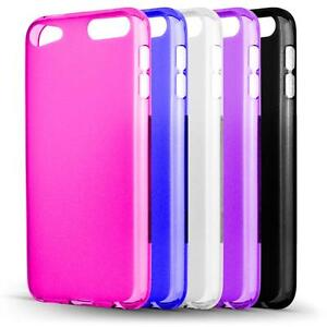 coque housse 233 tui tpu gel apple ipod touch 5 6 ebay