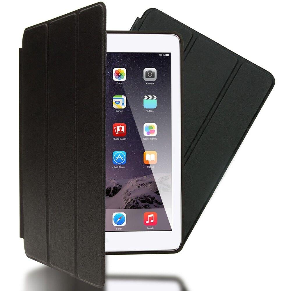 Apple iPad Air 1 Hülle Tablet Schutzhülle von NALIA Slim Cover Dünnes Smart Case