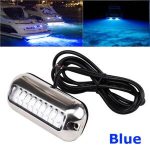 underwater boat lights ebay rh ebay com