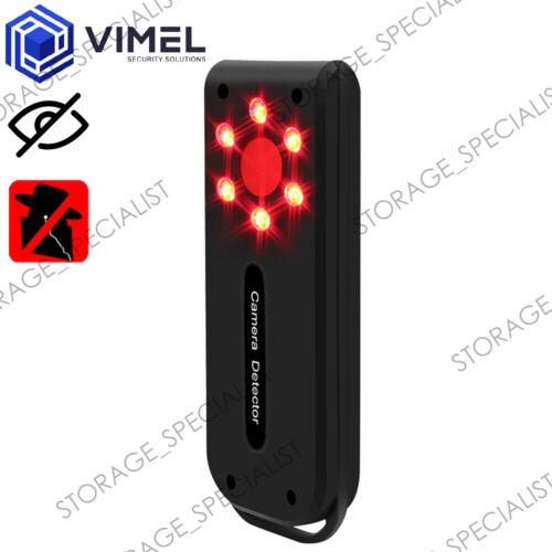 Spy Hidden Camera Detector LED View Indicator Finder