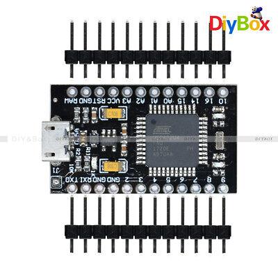 3.3v5v 816mhz Pro Micro Atmega32u4 Usb Controller Board Bootloader For Arduino