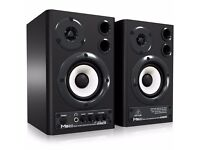 Behringer MS20 Digital Monitor Speakers