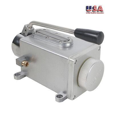 Manual Pump Lubricating Oil Pump Hand Oiler Grease Machine Punching Oil Machine