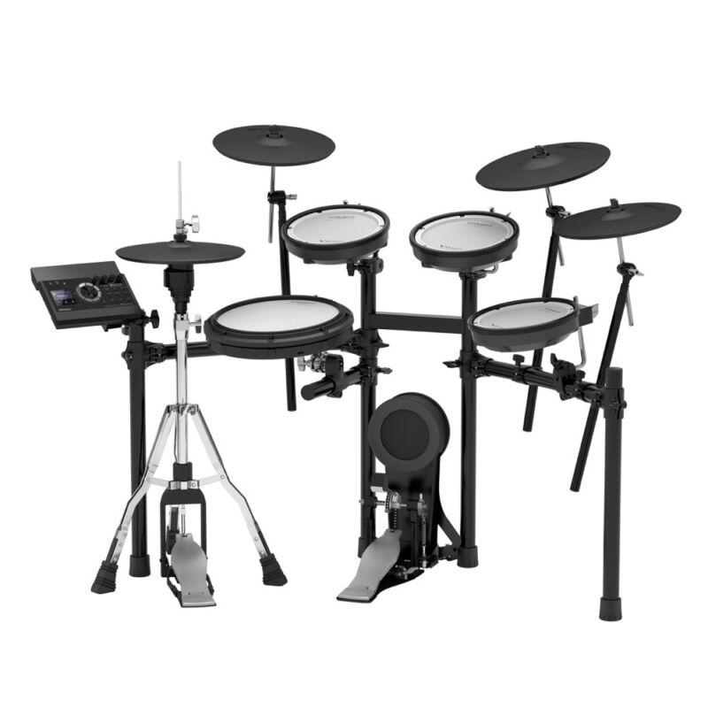 Roland TD-17KVX-S V-Compact Drum Set