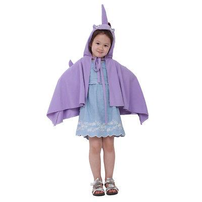 Little Unicorn Kids Cosplay Costume Halloween Cloak for Children ](Halloween For Little Kids)