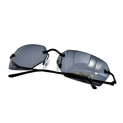 MX001 Sunglasses Model Matrix Glasses Movie Sunglasses Outdoor Driving (Mannequin Movie Sunglasses)