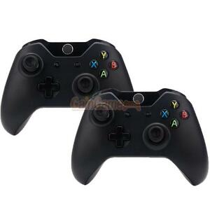 2X-New-Wireless-Game-Controller-For-Microsoft-Xbox-One-USA-Seller-Free-Shipping