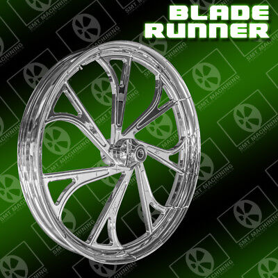 "32"" x 4 inch custom motorcycle wheel VICTORY cross country vision magnum"