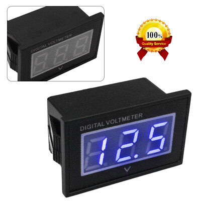 Best  Golf Cart 48V Digital Battery Voltage Meter Gauge Fit  EZGO Yamaha  (Best Yamaha Golf Carts)