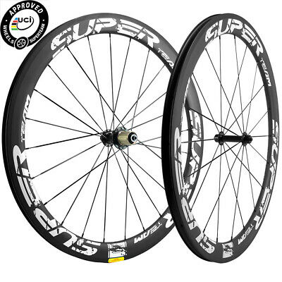 Spinergy Road Bike Deep Rim Wheel Decals Sticker Graphics Art Kit For 50mm Rims