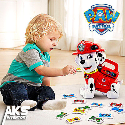 PAW Patrol Marshall Treat Time VTech Childs Learning Toy