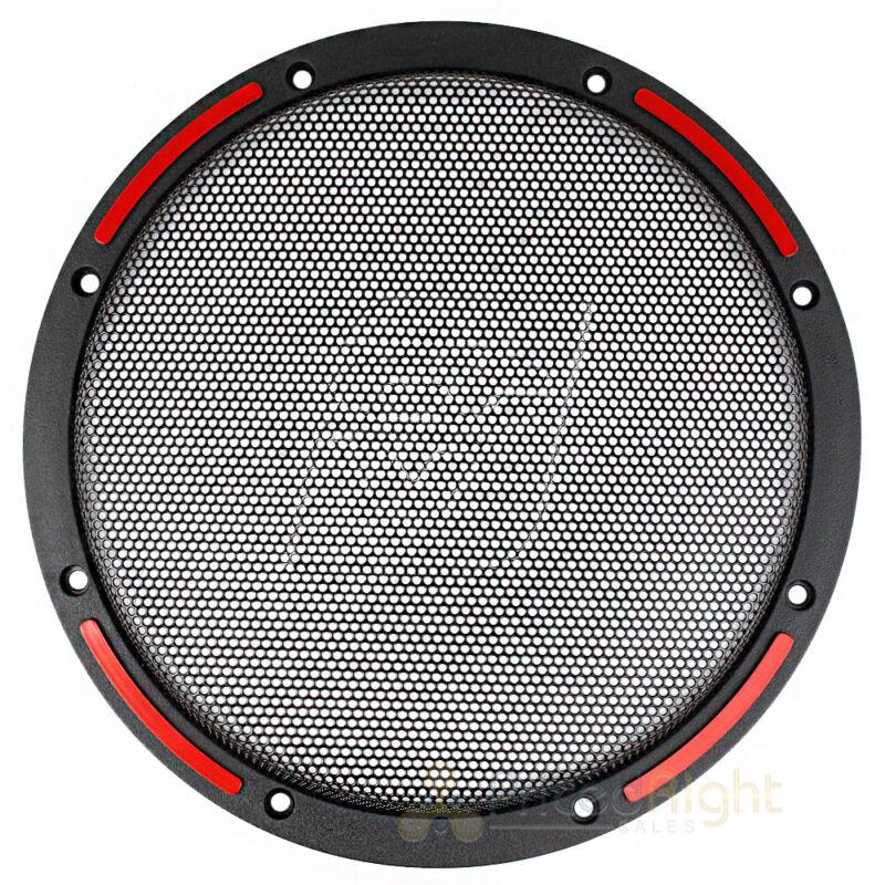 "12"" Subwoofer Mesh Grill Speaker Accessory BlackCerwin Vega H712GRL for H7124D"