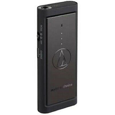 Audio Technica At-Pha55Bt Bluetooth Portátil Amplificador Auriculares Japón New