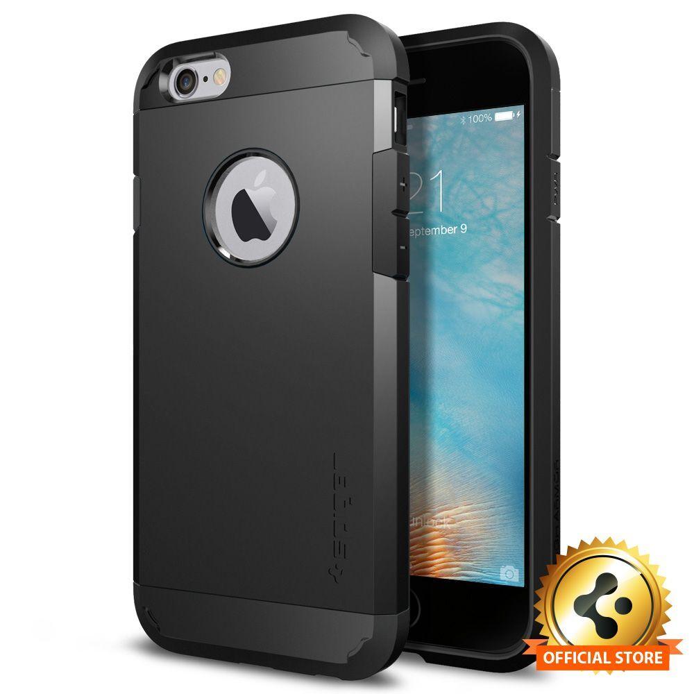 Spigen® Apple iPhone 6S / 6  Shockproof Bumper Case Cover
