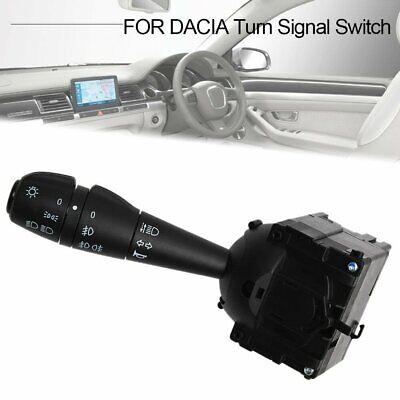 Indicator Light Switch For Dacia Logan Sandero 8201167988 Steering Column Stalk