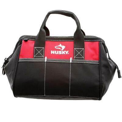 NEW!!  HUSKY 12 in. Tool Bag