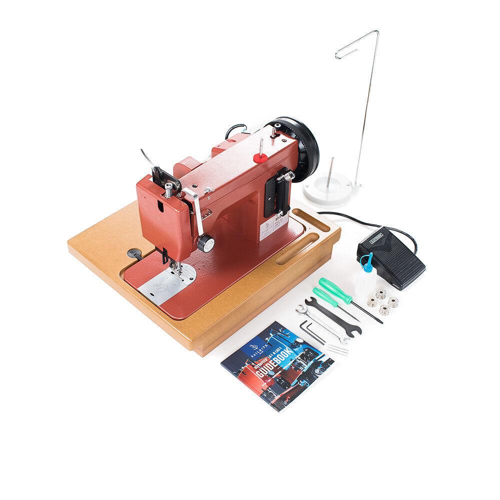 Sailrite Heavy-Duty Ultrafeed LS-1 BASIC Walking Foot Sewing