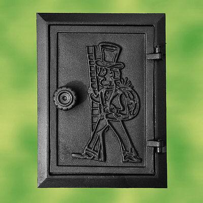 Puerta de Revisión / Tapa de Inspección de Hierro Fundido GRT15-210x280