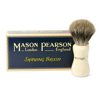 Mason Pearson Shaving Brush - Mason Pearson Shaving Brush (Super Badger)