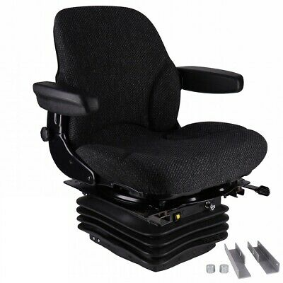 Air Suspension Seat International Ih Tractor 786 886 986 1086 1486 3088