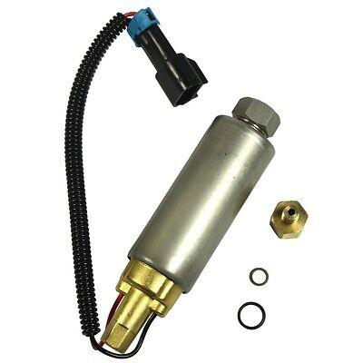 Electric Fuel Pump For MERCURY Mercruiser Boat 4.3 5.0 5.7 861155A3 V6 V8 carb