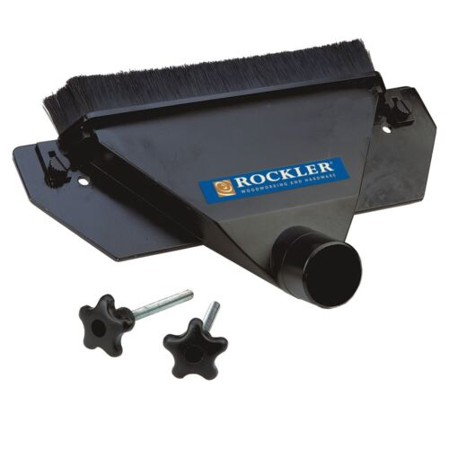 Rockler Dust Collector for Rockler Dovetail Jigs ...