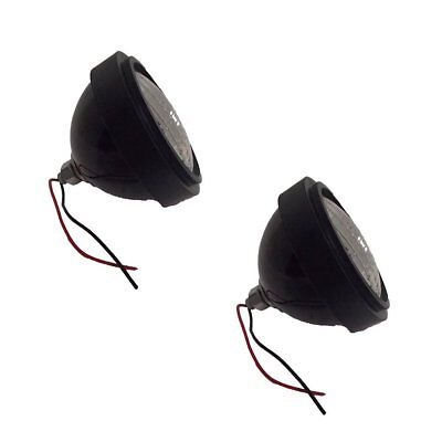 Pair Of 2 Ford New Holland Led Fender Kit 5600 56105900 66006610 7600 7610