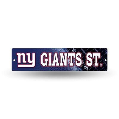 New York Giants NFL Football 16