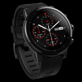 Xiaomi Huami Amazfit Stratos Pace 2 Smartwatch 1 Year Warranty Next Day Delivery