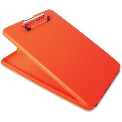 Saunders Slimmate Storage Clipboard 12 Clip Capacity 8 12 X 11 Sheets Hi-v