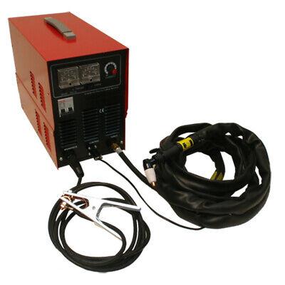 36 Amp Air Plasma Dc Inverter Welder Cutting Cutter Machine 8mm Thickness