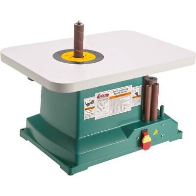 Grizzly G0538 13 Hp Oscillating Spindle Sander