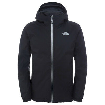 The North Face Quest Insulated Jacket Men Winterjacke Herren Jacke Herren Insulated Jacken