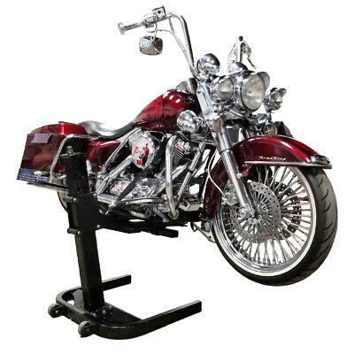 K&L Motorcycle Garage Lift