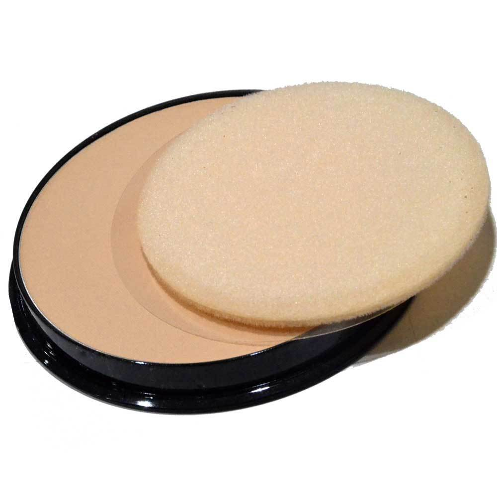 Max Factor Compact - Pastell Nr. 5 - All-in-one Make-up Alle Hauttöne - 20g