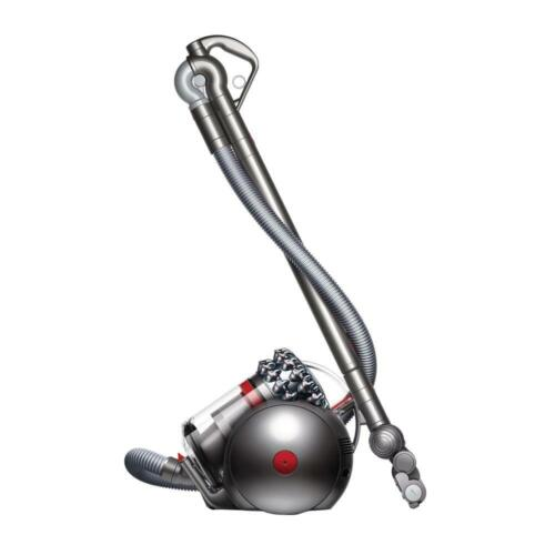 Dyson Cinetic Big Ball Bagless Canister Vacuum Iron /nickel 885609005065