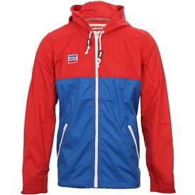 Levi LA 84 original retro windcheater jacket