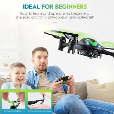 JJRC H48 Six Axis Gyro RC Quadcopter Drone Toys V9E4