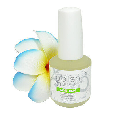 Harmony Gelish Nourish Cuticle Oil 0.5oz