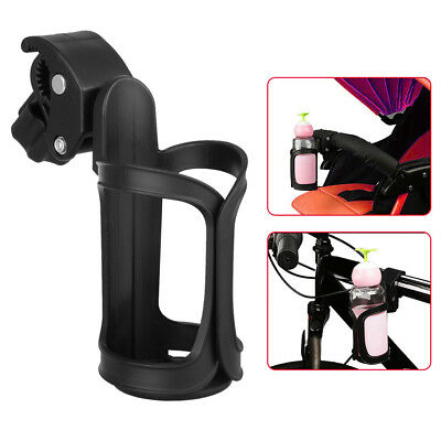 (1X Motorcycle Cycling Bicycle Handlebar Drink Water Bottle Cup Holder Mount Cage)