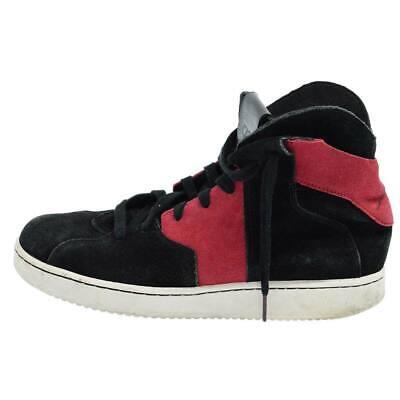 NIKE Air Jordan Westbrook 0.2 BRED Black Red Neu Gr:47,5 US:13 Wildleder...