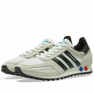 BY9322 Adidas Original LA Trainer OG Retro Men Running Trainers Sneakers sz 7-13