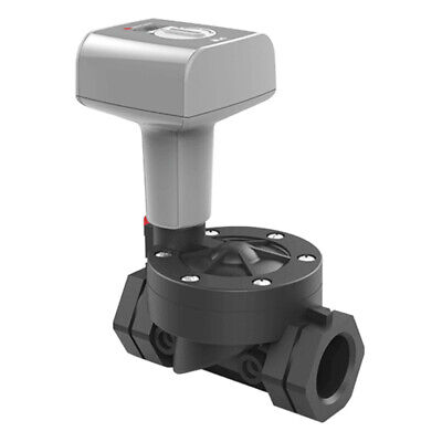 "Baccara ii.ri Bluetooth Garden Sprinkler Irrigation Controller 3/4"" BSP Valve"