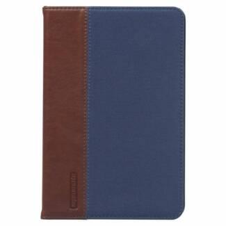 Promate Premium Fabric Folio Case with Horizontal Stand Function