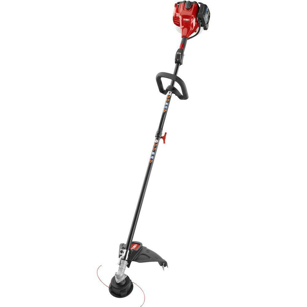 String Trimmer And Hedge Trimmer Attachment 2 Cycle 25.4cc S
