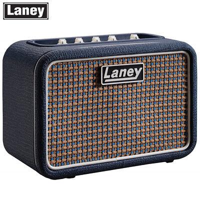 Laney Lionheart MINI-ST-LION Battery-Powered Amp Stereo Guitar Combo Amplifier