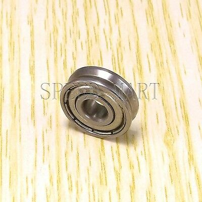 Wide V625zz 625vv V Groove Guide Pulley Rail Ball Bearings Metal 5mm16mm5mm